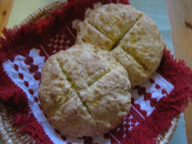 Reseptikuva: Pupun Pehmeät Teeleivät 1