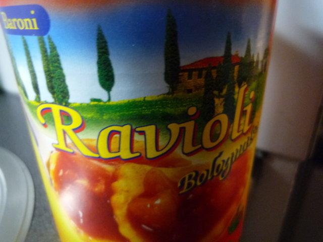 Raviolit Bolognaise 4