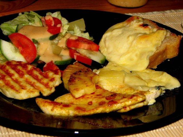 Broiler Raclette Ateria