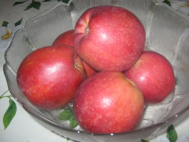 Reseptikuva: Omenahilloke 1