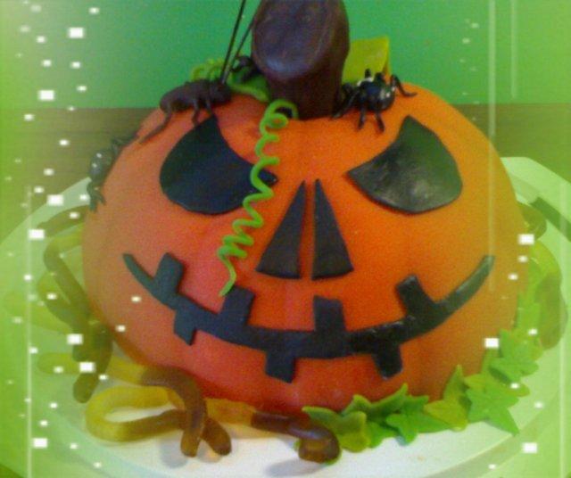 HalloweenKakku 1