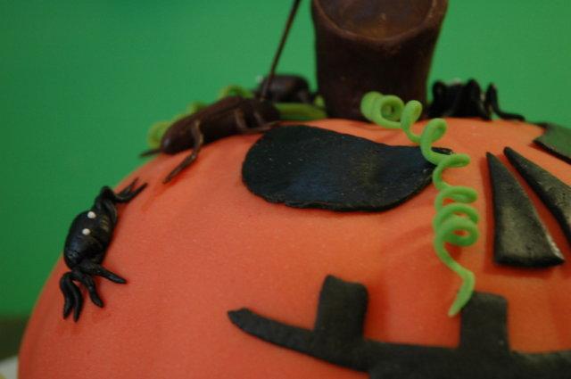 HalloweenKakku 8