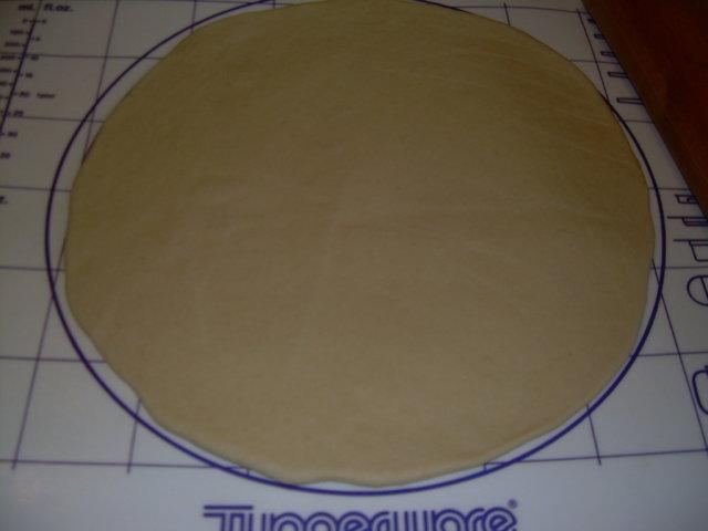 Täytetyt juustosarvet 5