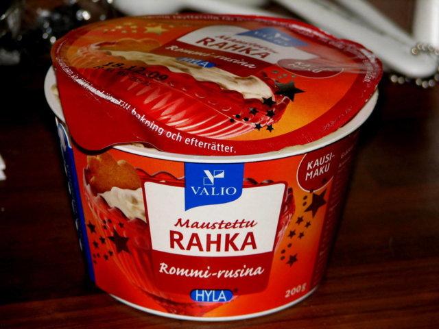 Rommi-rusinaRahka