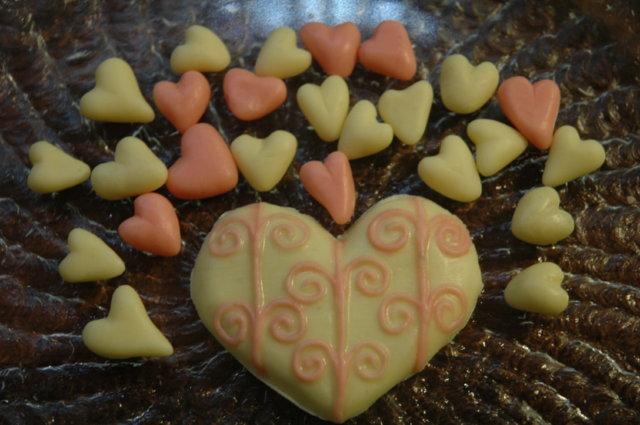 Reseptikuva: SuklaaHunajaMassa (vaalea) 1