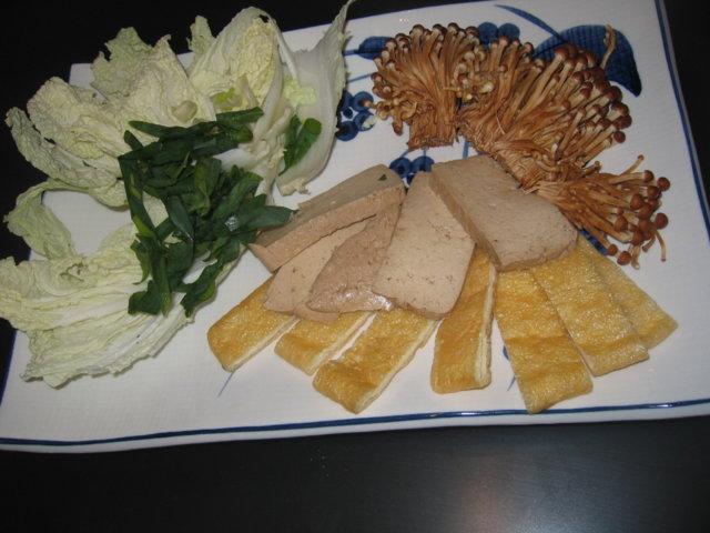 Shabu-shabu karitsasta ja porosta 2