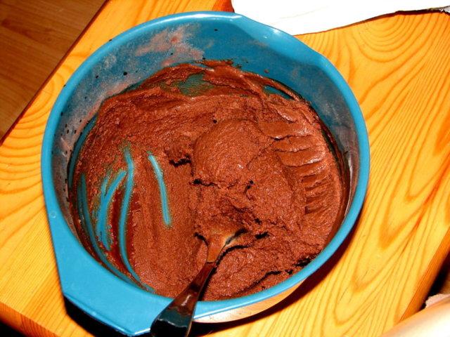 Reseptikuva: SuklaaRaitakakku tai Leivokset 5
