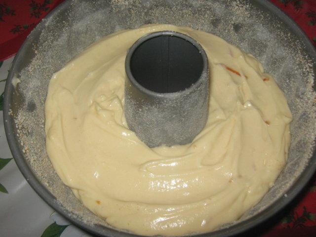 Suklaasuukkojen kakku 4