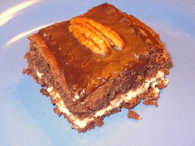 kreemi-browniet