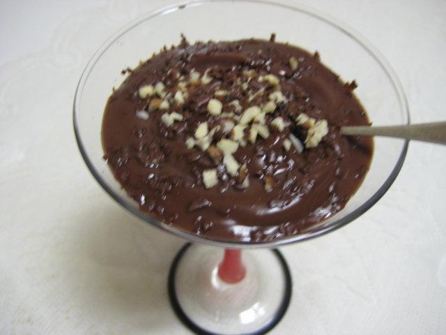 Suklaakiisseli 2