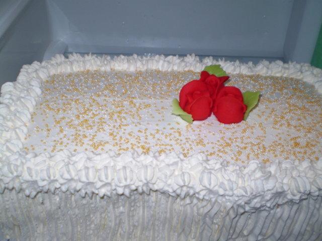 Reseptikuva: 50-vuotis kakku 2
