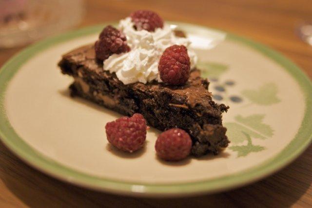 Browniet