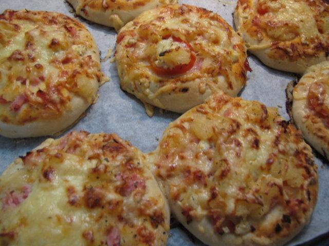 Minipizzat 2