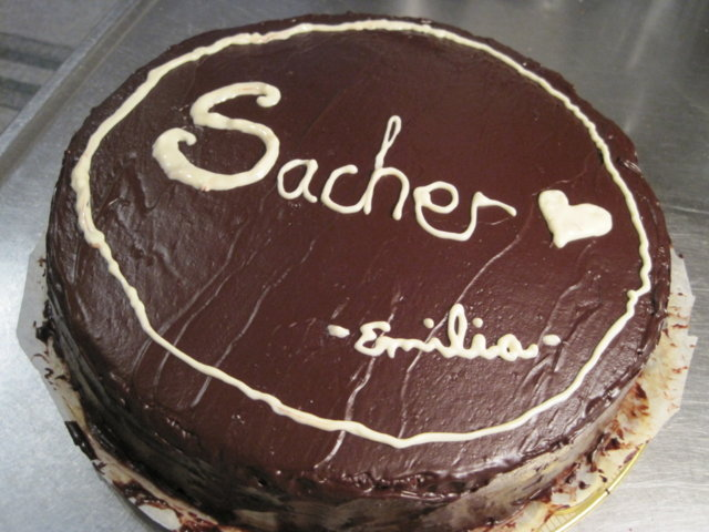Reseptikuva: Gluteiiniton Sacher 1