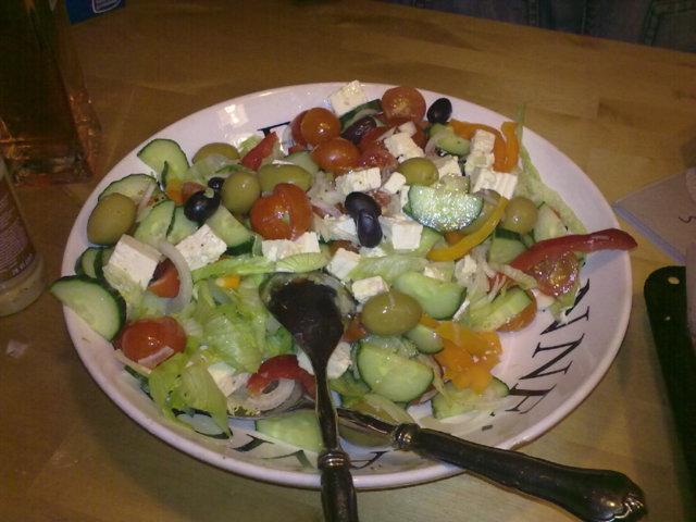 Feta Salaatti 1