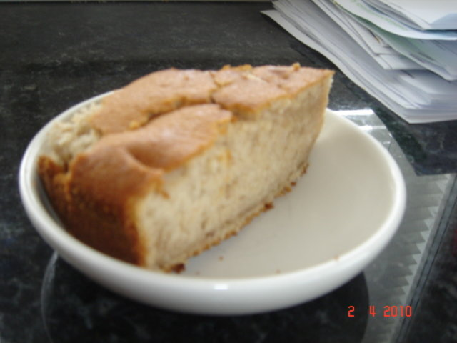 Reseptikuva: Kaakao kakku 2