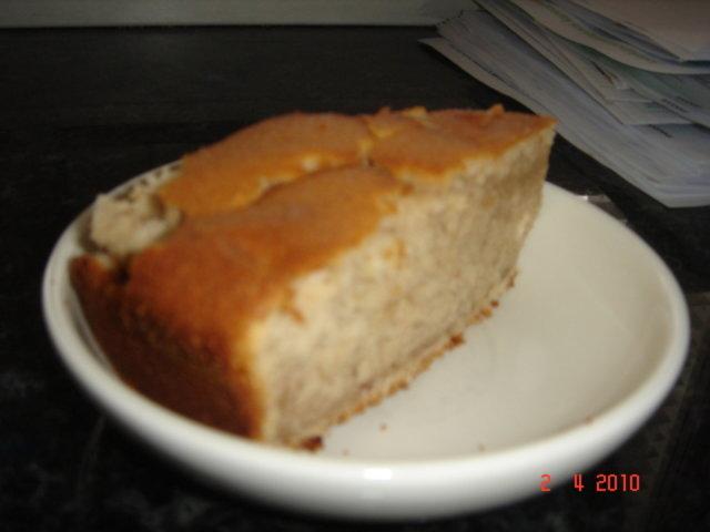Reseptikuva: Kaakao kakku 3