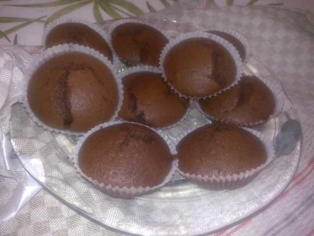 muffinssi resepti