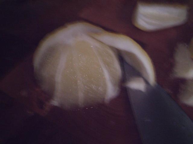 sitruunainen kanasalaatti 2