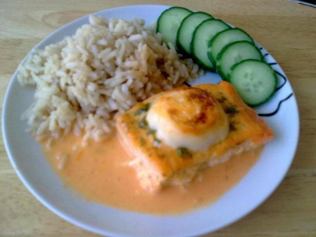 vuohenjuusto kalaa 1