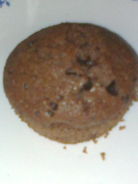 Suklaamuffinit 2