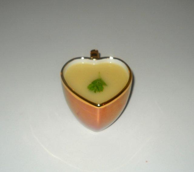 Artisokka Èl Soppa ( Kevyt )