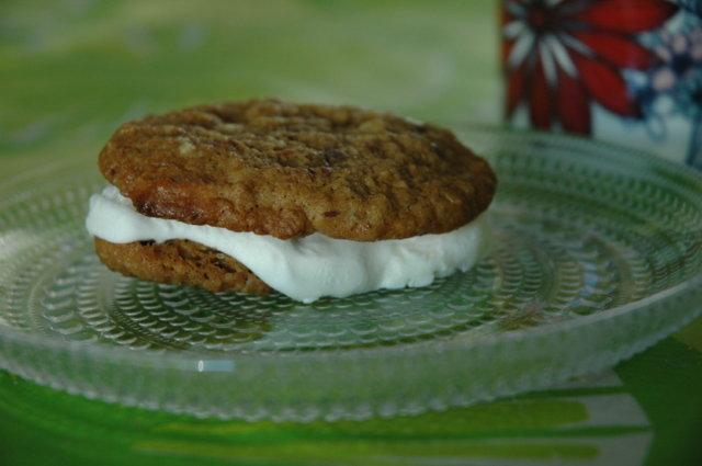 Jäätelöcookie 1