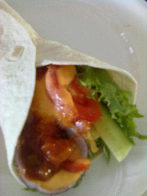 Reseptikuva: Tex Mex Tortillas 1