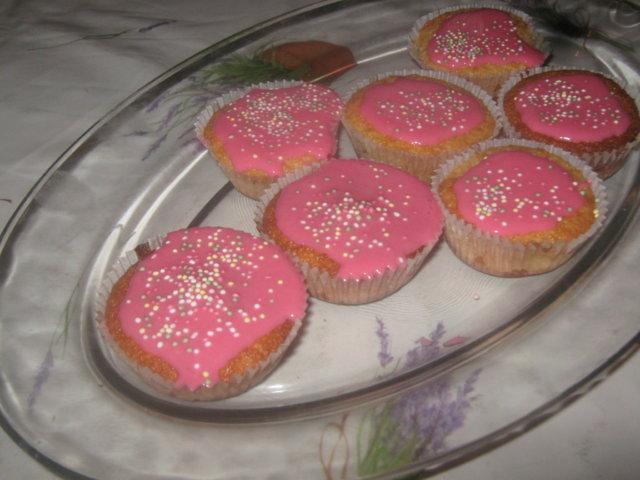 Reseptikuva: Helpot Muffinit 1