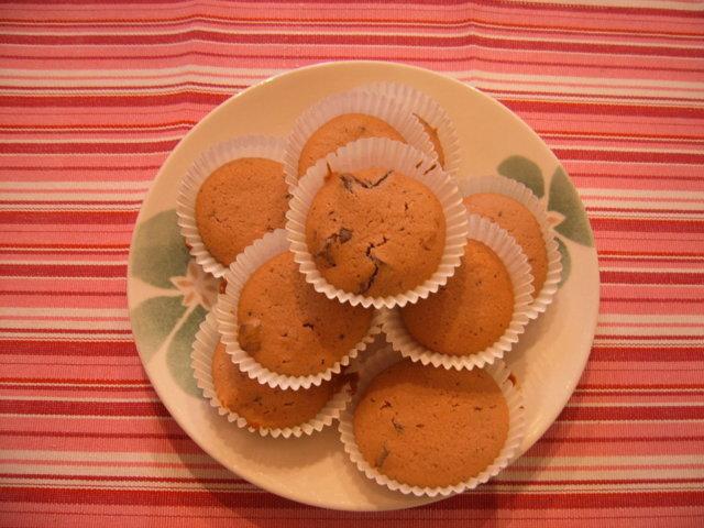 suklaamuffinit 1