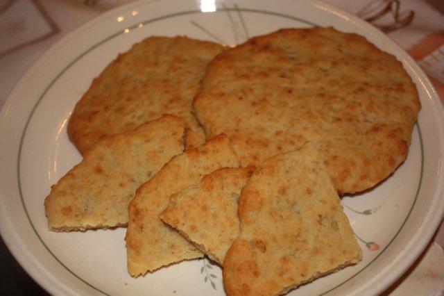 kaura-peruna teeleivät 1