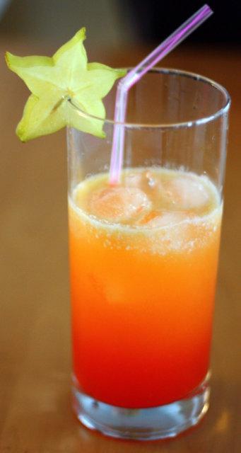 Drinkki Reseptit