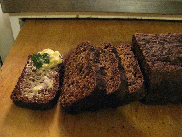 Reseptikuva: Saaristolaisleipä on paras leipä 1