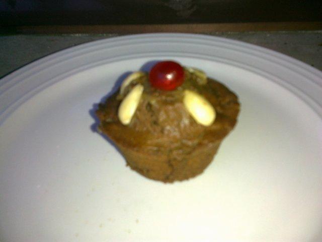 Glöggi Pirparit Muffinssi 2