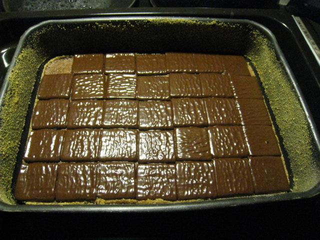 Reseptikuva: After Eight-kakku 1