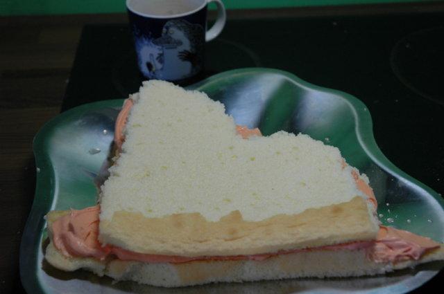 Mörkö-kakku 2