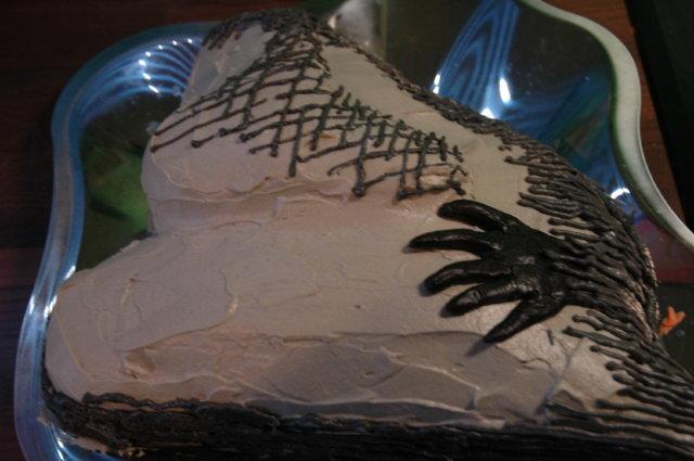 Mörkö-kakku 4