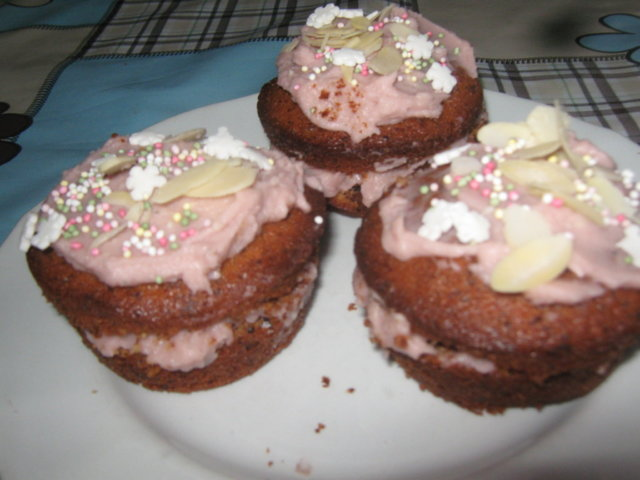 AURA - suklaamuffinit 2