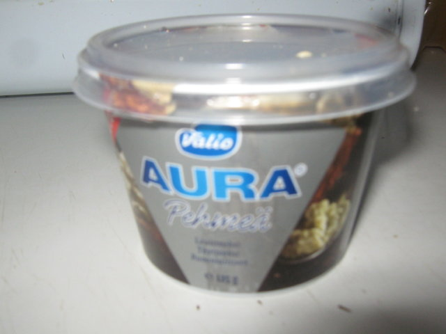 Reseptikuva: AURA - suklaamuffinit 6