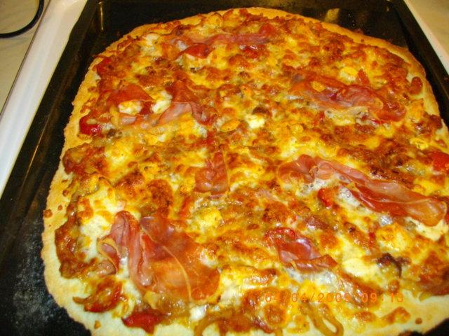 Viikonlopun Pizza 2