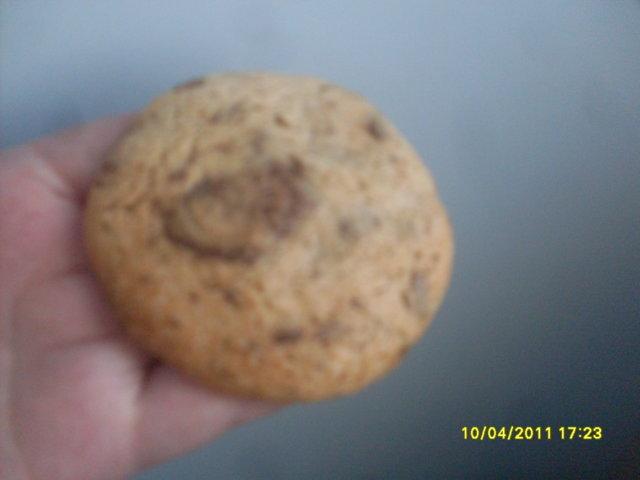 Reseptikuva: Cookiet 1
