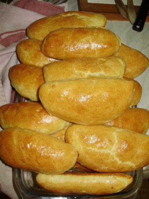 Mummon Pasteijat (tonnikala) 1