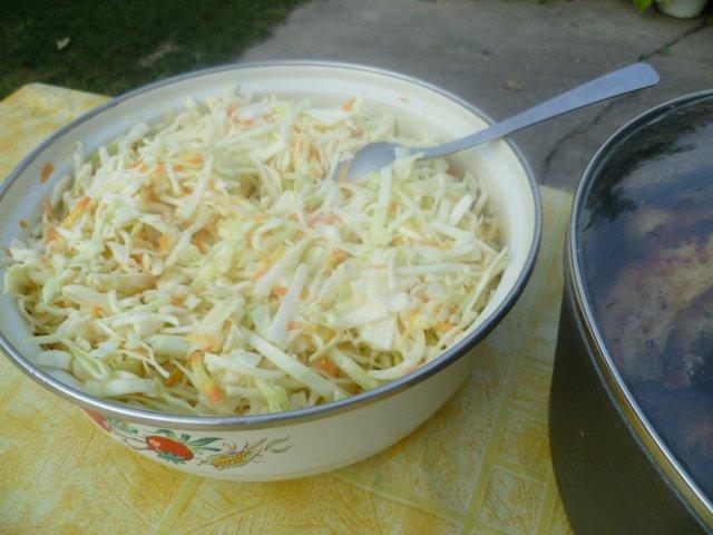 Coleslaw 1