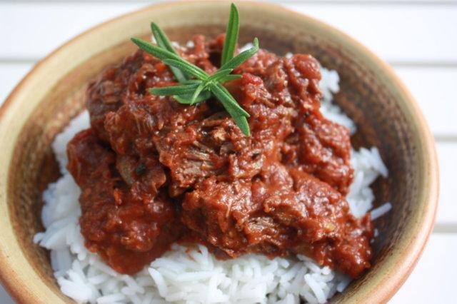 Kreikkalainen lihapata