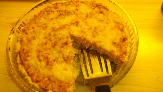 Mausteinen BroilerKukkakaali-Piiras 2