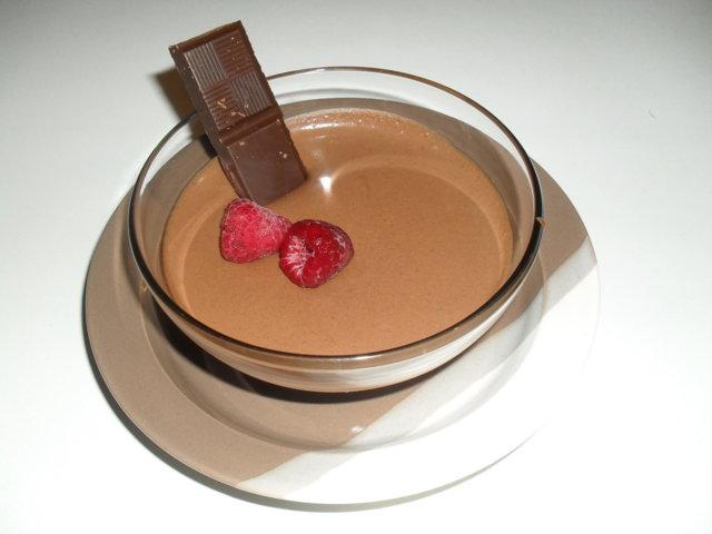 Suklaavaahto