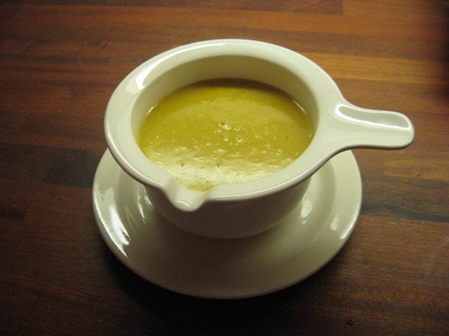 Currykastike 1