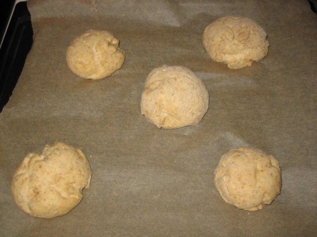 Yrttileipäset 2