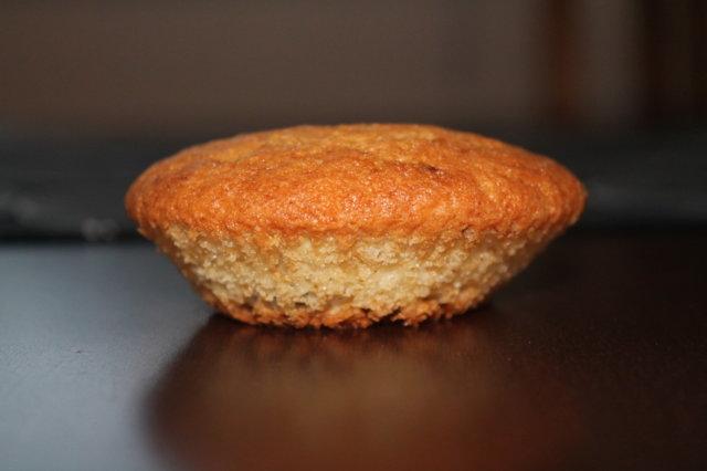 Reseptikuva: Kevyet muffinit 5