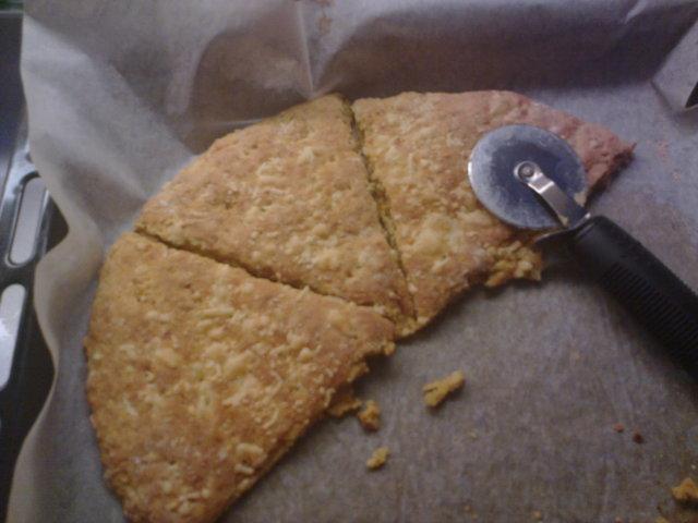 Reseptikuva: Juustoinen teeleipä 1